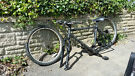 Black Carrrera bicycle