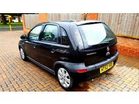 Vauxhall corsa 1.2 sxi 74k only in mint condition as new no clio saxo punto astra civic fabia c2 c3