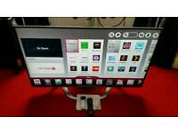 47 inches LG smart WiFi led