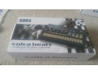 Amazing Korg Volca bundle!