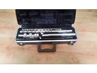 FLUTE Bundy Selmer #557097 For Beginner's Student in Carrying Case - USA