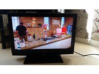 Sharp 26 inch LCD TV