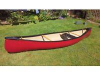 Open Canoe, Novacraft Trapper 12, royalex, lightweight, very good condition