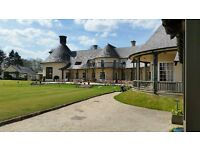 WAITING STAFF - BAR & CATERING