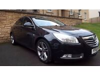 Private hire 2012 Vauxhall Insignia available for full time. Ideal for UBER