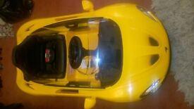 Avigo 6V McLaren P1 Radio Control Car