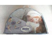 Boppy 4 in 1 breastfeeding pillow unused