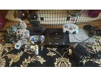 Console spares & repairs/Untested job lot
