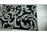 Dunelm refelction rug
