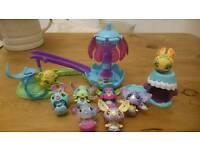 Zoobles toys