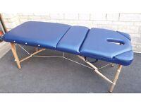 Portable Massage / Beauty Table