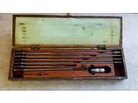 """12"""" Internal micrometer used"""