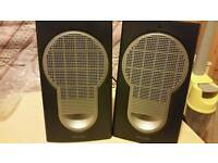 PC Speakers brand new boxed