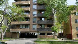Inner City - 2 Bedroom Apartment (13 Ave and 11 St SW)