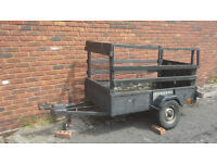 Unbraked Trailer For Sale