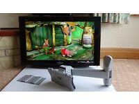 Panasonic TX-32LZD80F is a 32 inch full HD ready TV with Wall Mount included