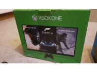Xbox one and accessories for sale