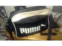 Puma Man Bag