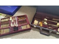Canteen of cutlery/cutlery set