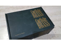 Carlisle Brass Polished Chrome door handle x 12 sets- Brand New