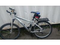 SPECIALIZED HARD-ROCK SPORT MOUNTAIN BICYCLE 18 SPEED 26 INCH WHEEL AVAILABLE FOR SALE
