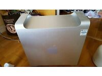 Moving Out Sale - Powermac G5 - Must Go by Friday