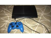 PlayStation 3 and 2 Games