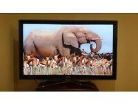 "Samsung 50"" TV Full HD 1080p 3D - PS50C680G5K"