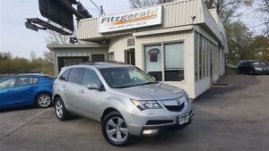 2010 Acura MDX Base - Back-up Camera! 7 Pass!