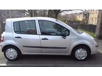 Renault Modus Expression 1.2 2007 (57)**Very Low Mileage**Full Years MOT**Only £1995!!!