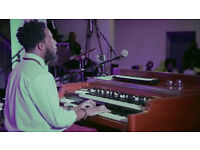 Jazz/Funk/Blues Keyboard or Organ Player Wanted