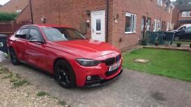 BMW 320d msport kit sale swap px