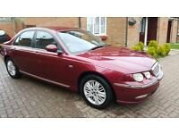 Rover 75 saloon cdti turbo diesel new mot low mileage px swap possible