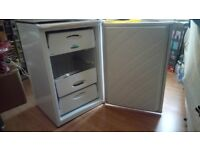 Hotpoint Under-Counter Freezer Two Years Old Ideal For Garage Or Rental Property £65