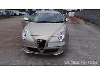 Alfa Romeo Mito 1.6 JTDM Veloce 3dr