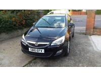 VAUXHALL ASTRA EXCLUSIV 1.7 CDTI *** RELIABLE DIESEL***