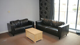 Large 2 bed flat in Barking