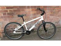 """BMX bike - Make """"BIG"""""""