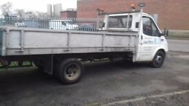 1998 Ford Transit pickup fore sale