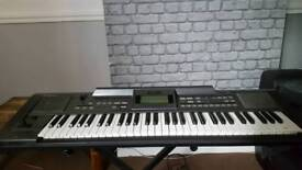 Roland E09 interactive Arranger Keyboard.