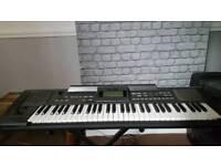 Roland E09 interactive Arranger Keyboard.