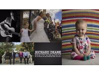 Richard Deane Photography in Liverpool and the North West for all Events and Occasions