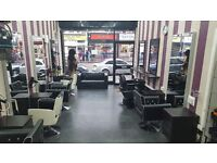 BARBER AND HAIR DRESSER CHAIR TO RENT
