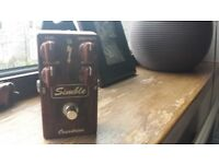 Mad Professor Simble Overdrive Boost Distortion pedal
