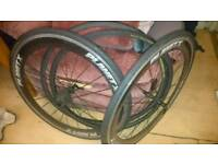 PLANET X CARBON WHEELSET