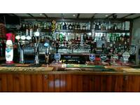 Wanted - Bar and Waiting staff