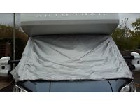 thermal windscreen cover