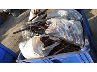 Non ferrous metals wanted