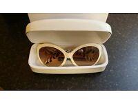 New designer sunglasses ( Eley Kishimoto)