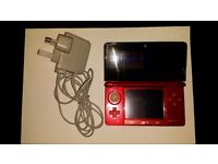 Used Nintendo 3DS (with charger)